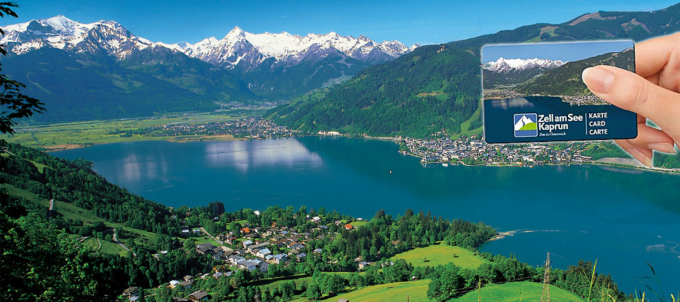 Hotel Zell Am See All Inclusive